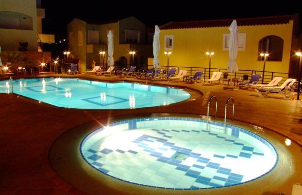фото Fegoudakis Sea View Resorts & Spa изображение №2