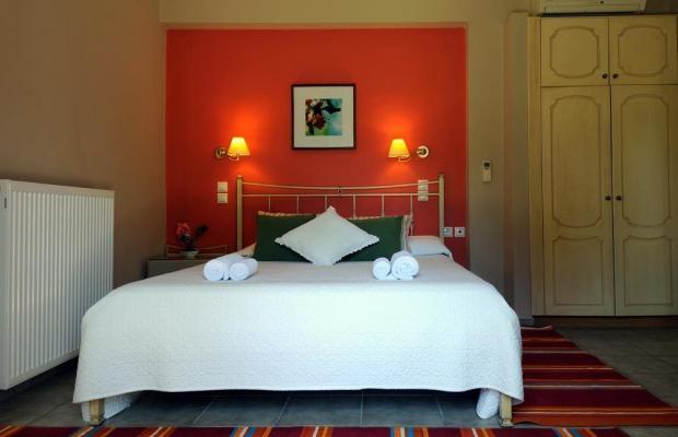 фотографии отеля Efi & Sofia изображение №11