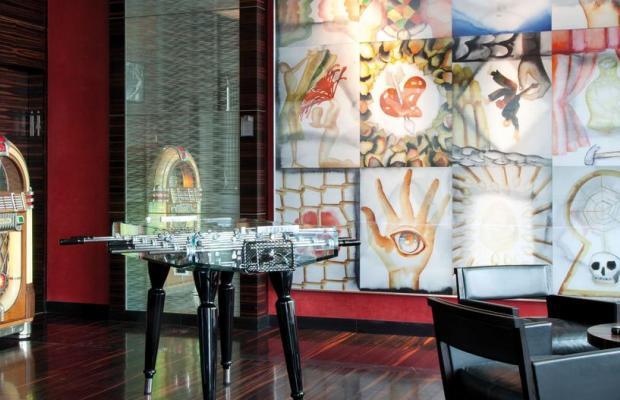 фото Romeo Hotel изображение №42
