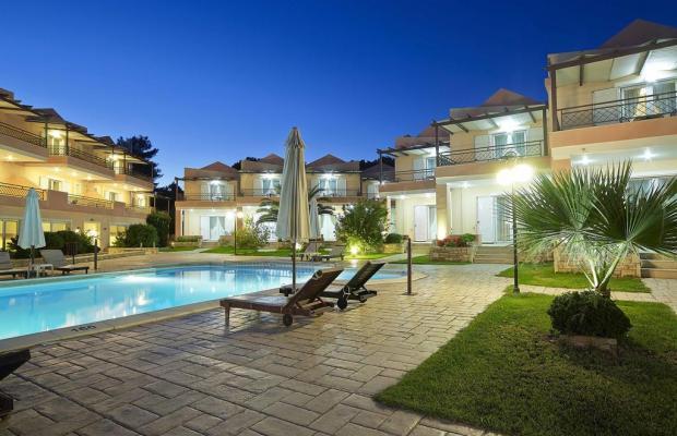 фото Avantis Suites изображение №42