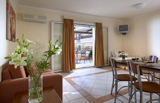 фотографии отеля Avantis Suites изображение №19