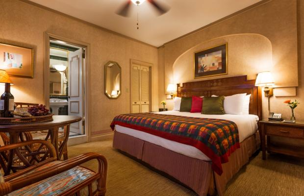 фото отеля Casablanca Hotel by Library Hotel Collection изображение №17
