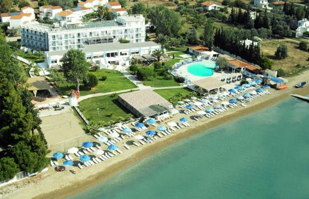 фото отеля Grand Bleu Beach Resort изображение №1