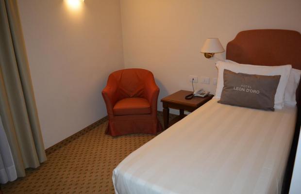 фотографии Hotel Leon D'Oro  изображение №4