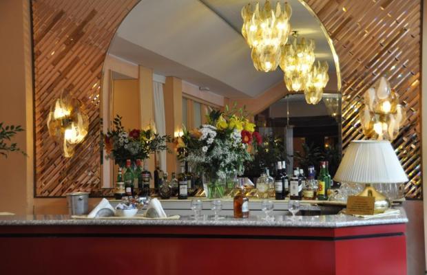 фотографии отеля Hotel Llyod изображение №11