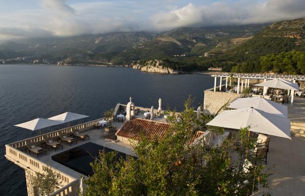 фотографии отеля Aman Sveti Stefan изображение №79