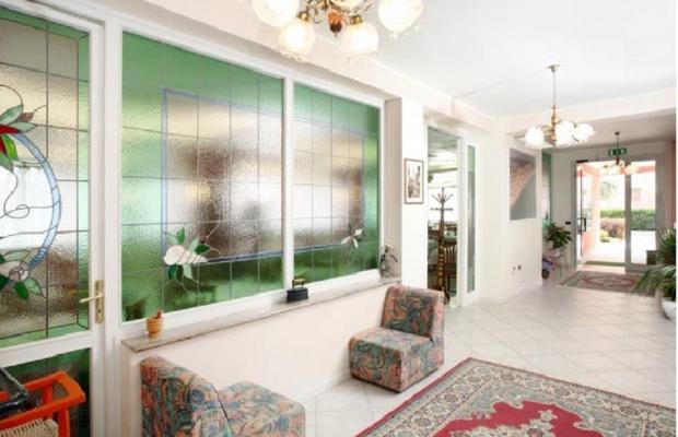 фотографии отеля Villa Maria изображение №19