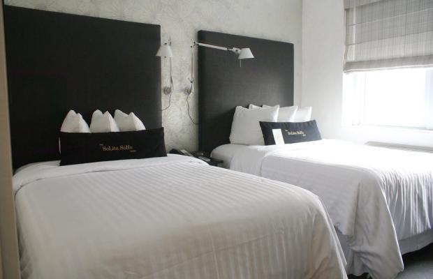 фото отеля The Solita Soho Hotel изображение №25