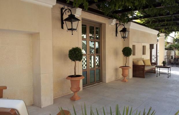 фотографии отеля Villa Montenegro изображение №47