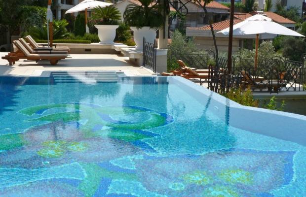 фото Villa Montenegro изображение №42