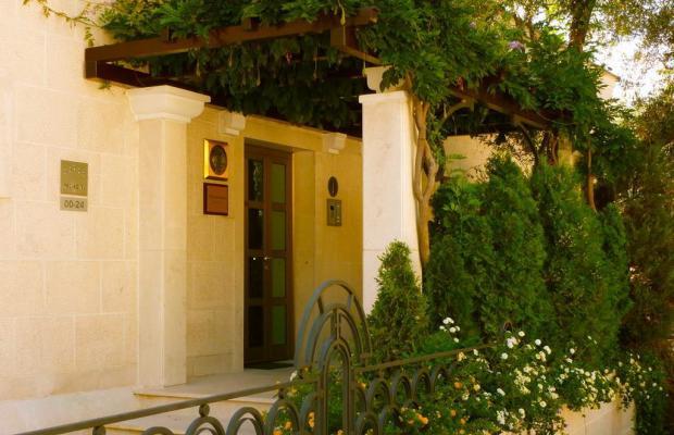 фотографии отеля Villa Montenegro изображение №35