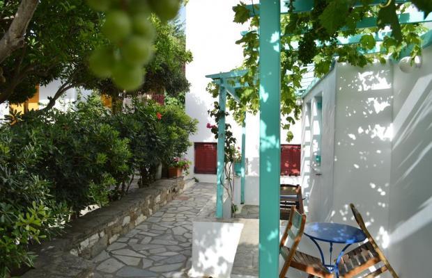 фотографии отеля Aegean Village изображение №19