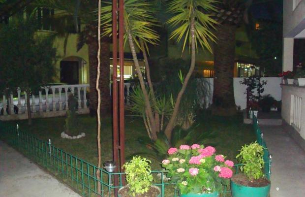 фотографии отеля Villa Anna изображение №7