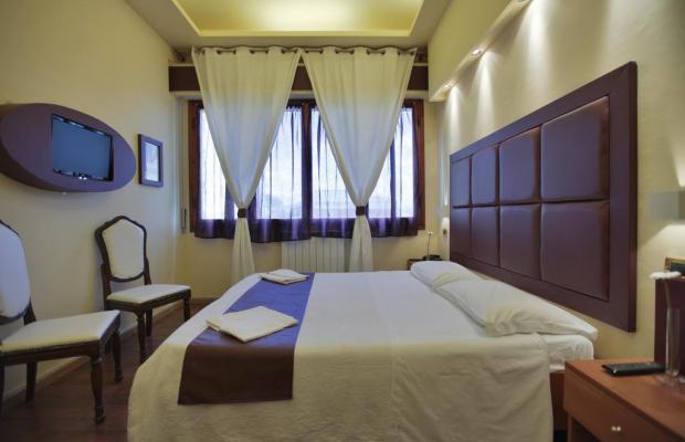 фотографии отеля Eurohome изображение №11