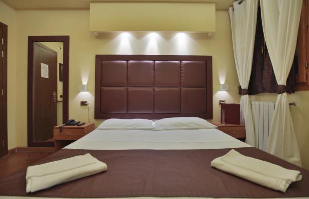 фотографии отеля Eurohome изображение №7