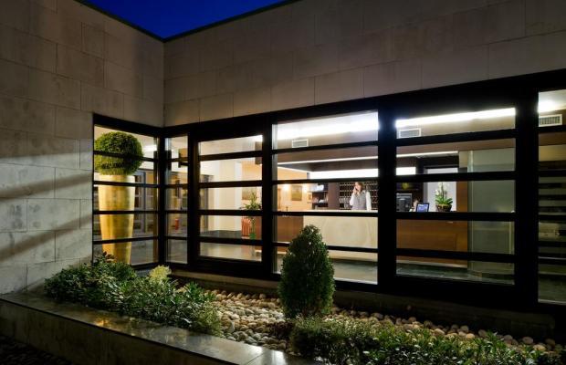 фото отеля Villa Pace Park Hotel Bolognese изображение №21