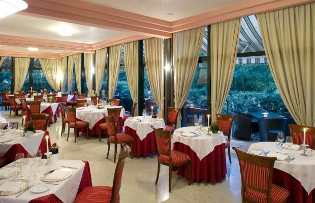 фотографии Villa Pace Park Hotel Bolognese изображение №12