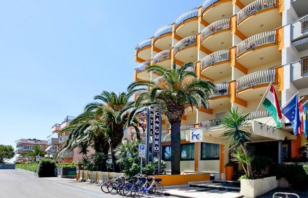 фотографии Hotel Canguro изображение №4