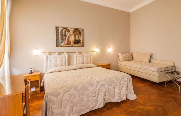 фото Hotel Lombardia Florence изображение №6