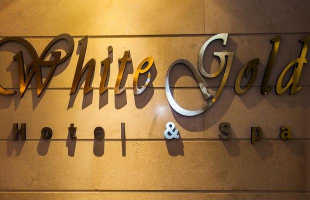 фотографии White Gold Hotel & Spa изображение №4