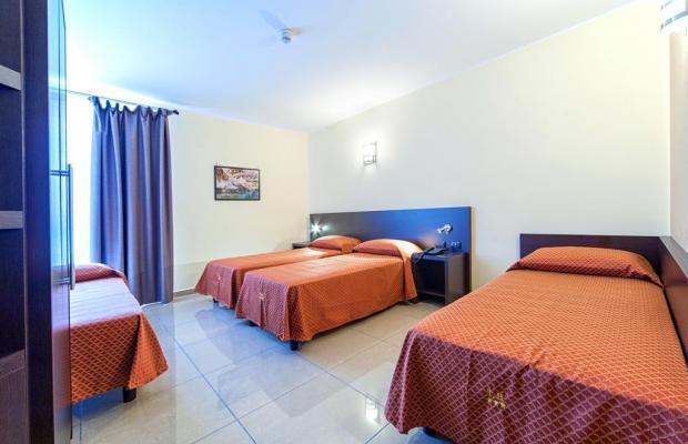 фото отеля Hotel Tiempo изображение №17