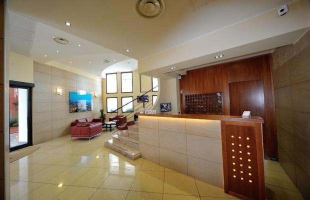 фотографии Hotel Tiempo изображение №8