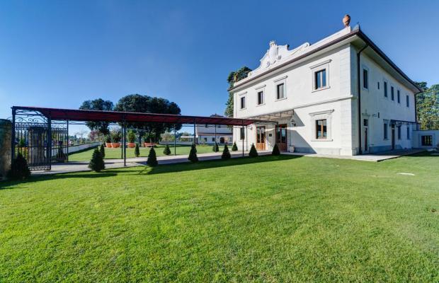 фотографии отеля Villa Tolomei Hotel&Resort изображение №7