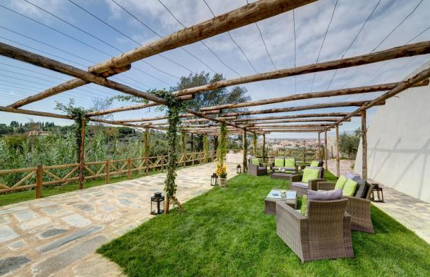 фото Villa Tolomei Hotel&Resort изображение №6