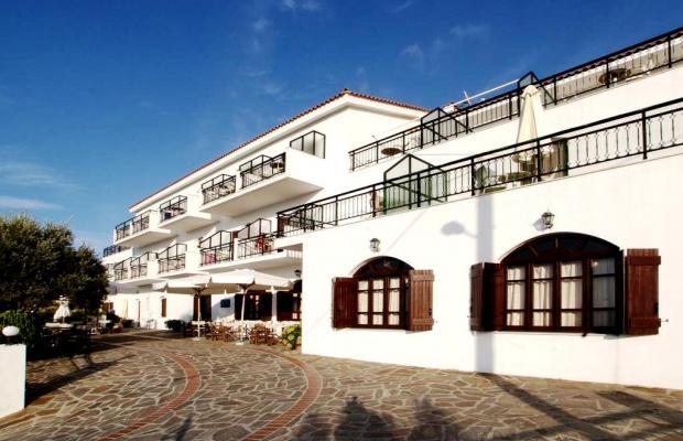 фото отеля Ikaros Star изображение №1