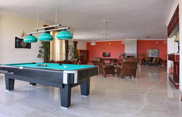 фотографии отеля Belvedere Aeolis изображение №23