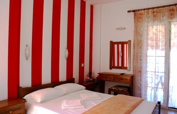 фотографии отеля Oskars изображение №11