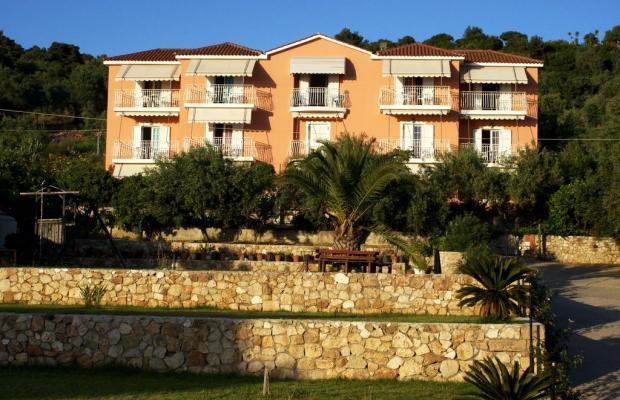 фото отеля Oskars изображение №1