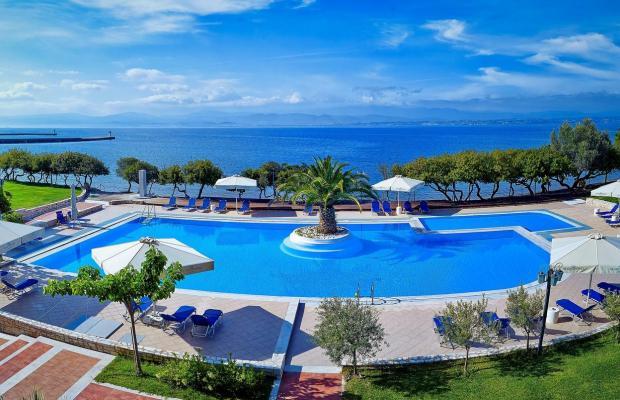 фото отеля Negroponte Resort Eretria изображение №13