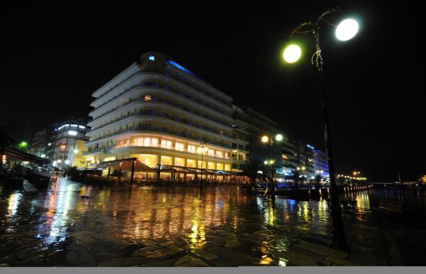 фотографии отеля Paliria Hotel изображение №27