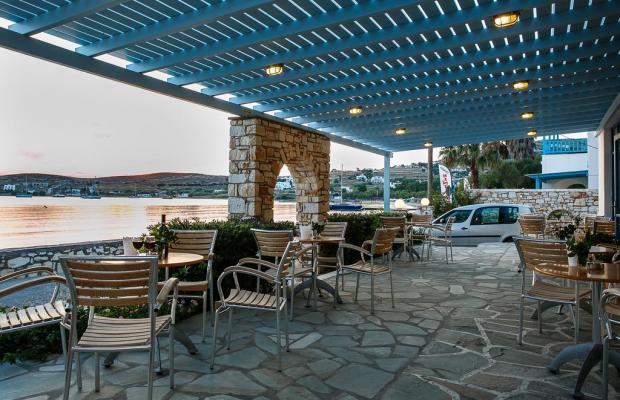 фото отеля Hotel Alkyon изображение №5