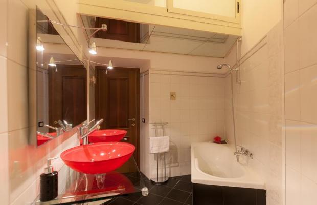 фото отеля Mameli Trastevere изображение №13