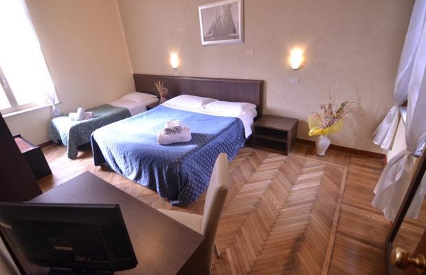 фото отеля Hotel Anacapri изображение №13