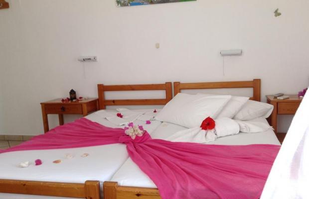 фотографии отеля Arian Hotel изображение №19