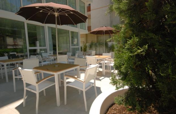 фотографии отеля Mokambo Shore Hotel  изображение №3