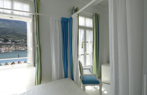 фото Perantzada Hotel изображение №6