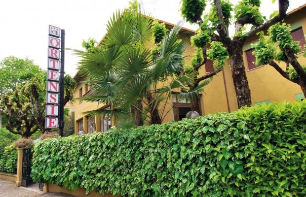 фотографии отеля Delle Ortensie изображение №27
