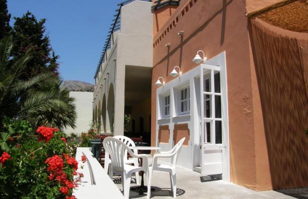фото отеля Elies Hotel изображение №9
