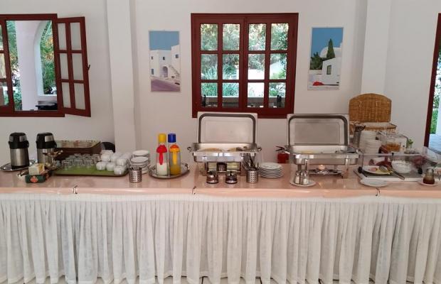 фотографии отеля Elies Hotel изображение №3