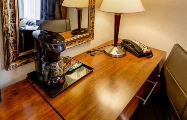 фотографии отеля Comfort Inn Sunset Park / Park Slope изображение №11