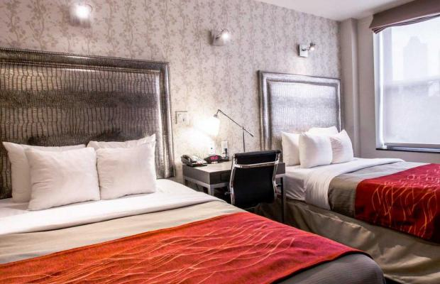 фото отеля Comfort Inn Midtown West изображение №5