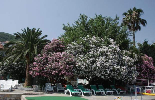 фото отеля Xanadu изображение №21