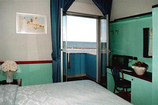 фото Mirage Hotel Ravenna изображение №26