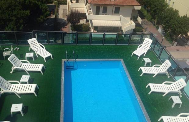 фотографии отеля Mirage Hotel Ravenna изображение №15