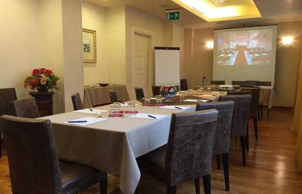 фото отеля Best Western Hotel Admiral изображение №13