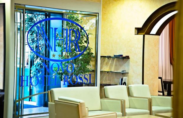 фото Novo Hotel Rossi изображение №34